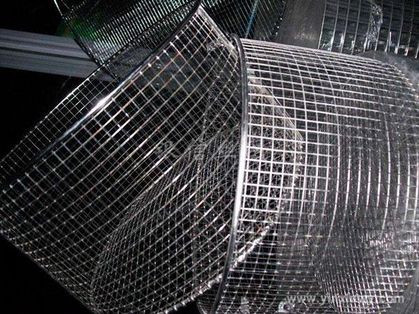 不锈钢网深加工