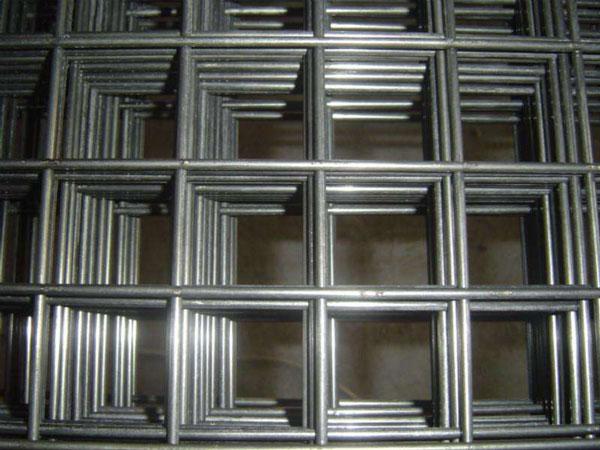 不锈钢网片案例