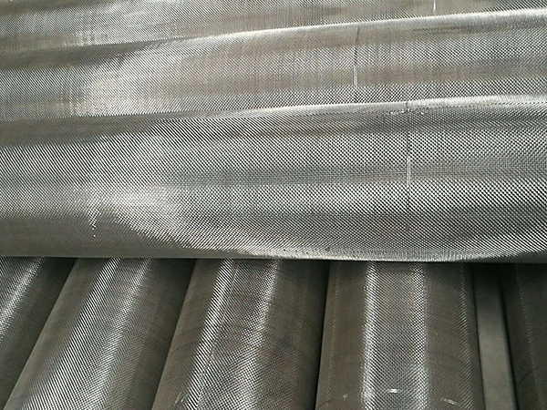 不锈钢网案例3